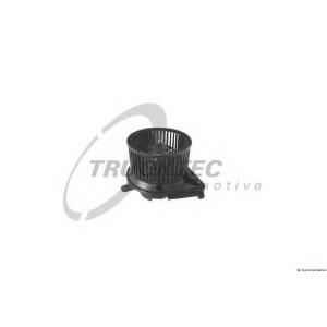TRUCKTEC AUTOMOTIVE 02.59.089 Моторчик печки MB Sprinter/VW LT 96-06