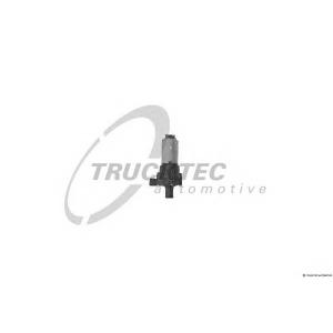 TRUCKTEC AUTOMOTIVE 02.59.090 Насос системы охлаждения (дополнительный), MB Sprinter 96-