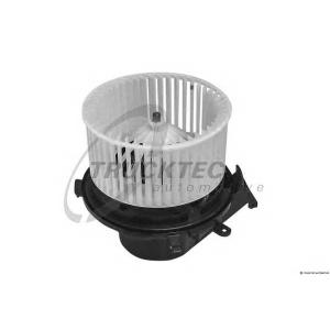 TRUCKTEC AUTOMOTIVE 02.59.091 Моторчик пічки (-AC) DB Sprinter 06-