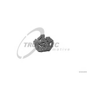 TRUCKTECAUTOMOTIVE 02.67.145 Цепь привод маслонасоса