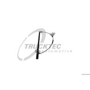 TRUCKTEC AUTOMOTIVE 0753027 Подъемное устройство для окон