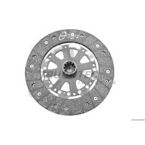 TRUCKTEC AUTOMOTIVE 0823109 Диск сцепления