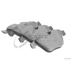 TRUCKTEC AUTOMOTIVE 0834157 KLOCKI HAMULC. BMW 3 E90  05-10