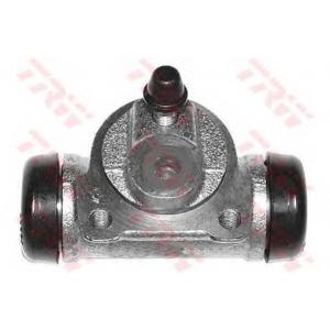 TRW BWD121 Цилиндр торм. раб. CITROEN, FIAT, PEUGEOT задн. (пр-во TRW)