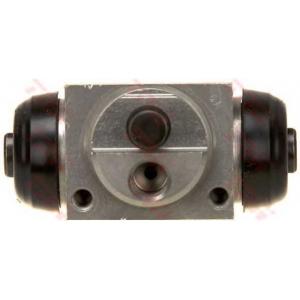Колесный тормозной цилиндр bwf318 trw - FORD TRANSIT CONNECT (P65_, P70_, P80_) фургон 1.8 16V LPG