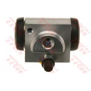Колесный тормозной цилиндр bwh409 trw - DACIA LOGAN MCV (KS_) универсал 1.6 16V Flexifuel