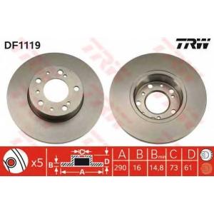 df1119 trw