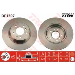 TRW DF1597
