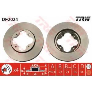 TRW DF2024