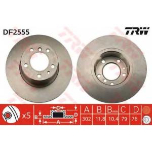 df2555 trw