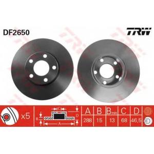 TRW DF2650