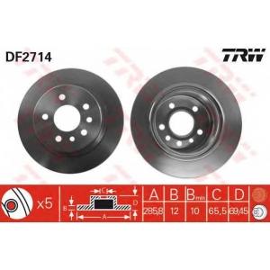 df2714 trw