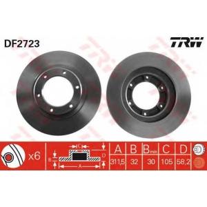 df2723 trw