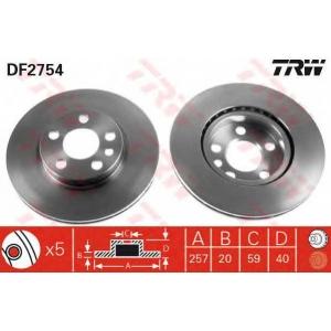 TRW DF2754