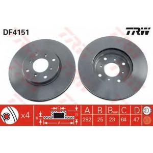 TRW DF4151