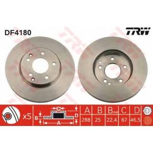 TRW DF4180