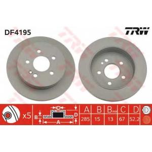 TRW DF4195