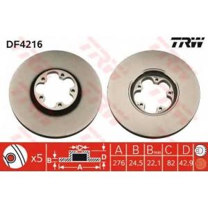 TRW DF4216
