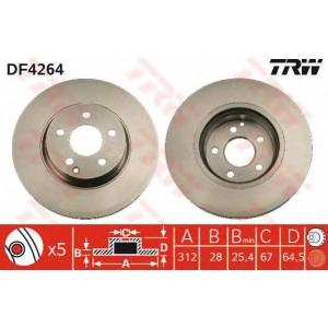 TRW DF4264