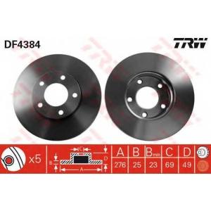 df4384 trw