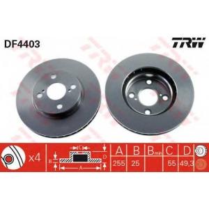 TRW DF4403