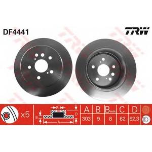 TRW DF4441