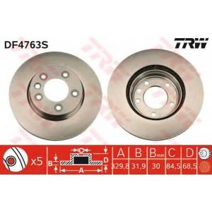 TRW DF4763S