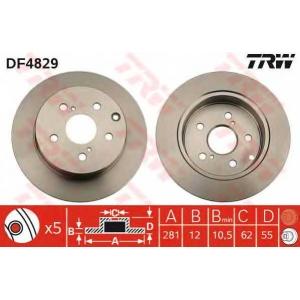df4829 trw