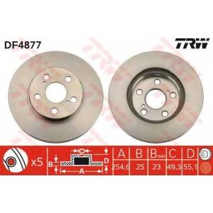 df4877 trw