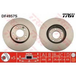 TRW DF4957S