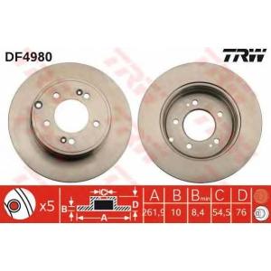 TRW DF4980