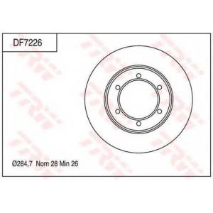 df7226 trw