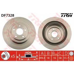 df7328 trw