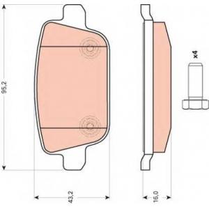 gdb1709 trw