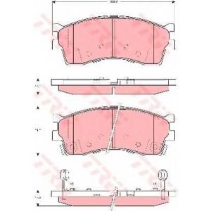 TRW (LUCAS) GDB3285