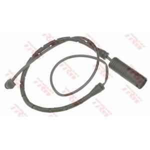 Сигнализатор, износ тормозных колодок gic111 trw - BMW 3 (E36) седан 316 i