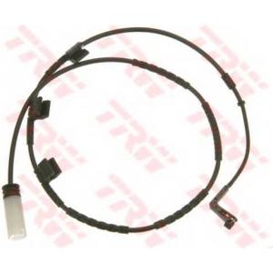 TRW GIC248 Сигнализатор, износ тормозных колодок