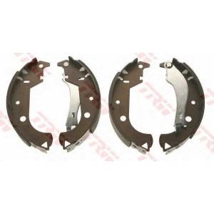 Комплект тормозных колодок gs8442 trw - FIAT DOBLO (119) вэн 1.2 (223AXA1A)