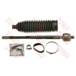 Осевой шарнир, рулевая тяга jar1061 trw - SKODA FABIA (6Y2) Наклонная задняя часть 1.4 16V