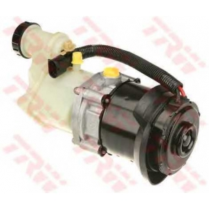 TRW JER120 Гидравлический насос, рулевое управление