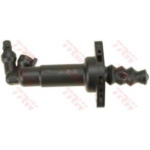TRW PJD229 Цилиндр сцепл. рабоч. AUDI, SEAT, SKODA, VW (пр-во TRW)