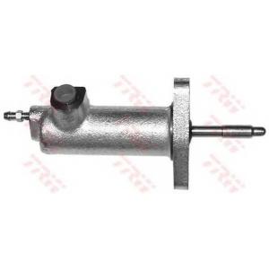 TRW PJK102 Робочий циліндр зчеплення MERCEDES 190/200/230/240/250/250GD/260/280/300/300GD/C200/C220/E200