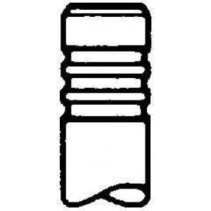 TRW 105-35508 Впускной клапан