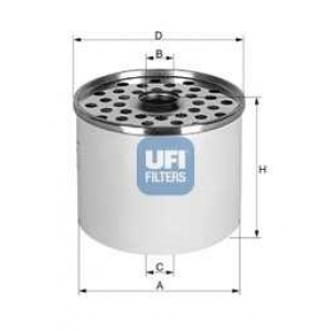 UFI 24.361.00