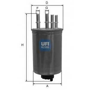 UFI 24.459.00
