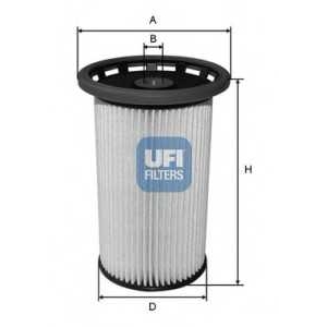 UFI 26.025.00