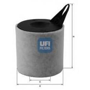 UFI 27.595.00 Воздушный фильтр