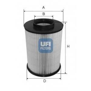 UFI 27.675.00