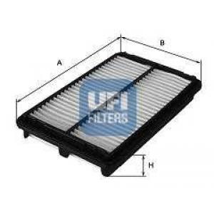 UFI 30.102.00 Воздушный фильтр