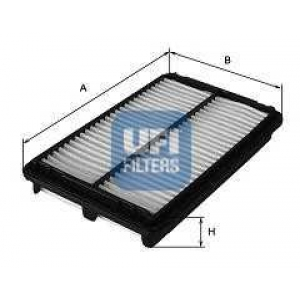 UFI 30.104.00 Воздушный фильтр